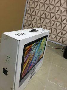 iMac pro ultra slim